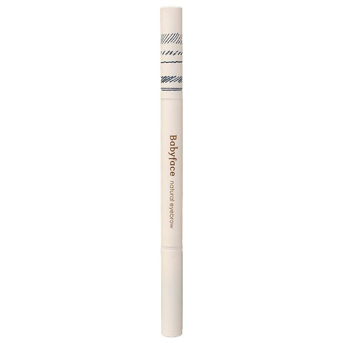 It's Skin Babyface Natural Eyebrow 02 Deep Brown