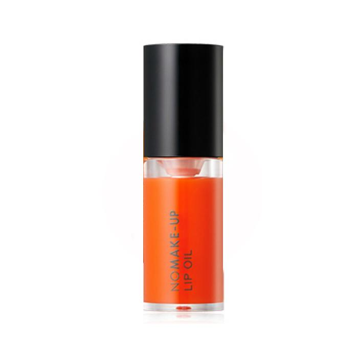 VPROVE No Make-up Lip Oil CR01 Coralberry