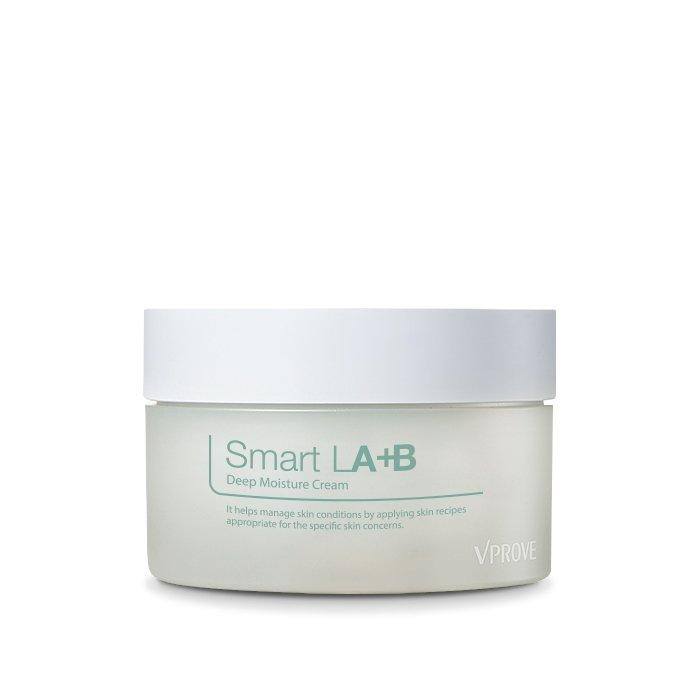VPROVE Smart Lab. Deep Moisture Cream
