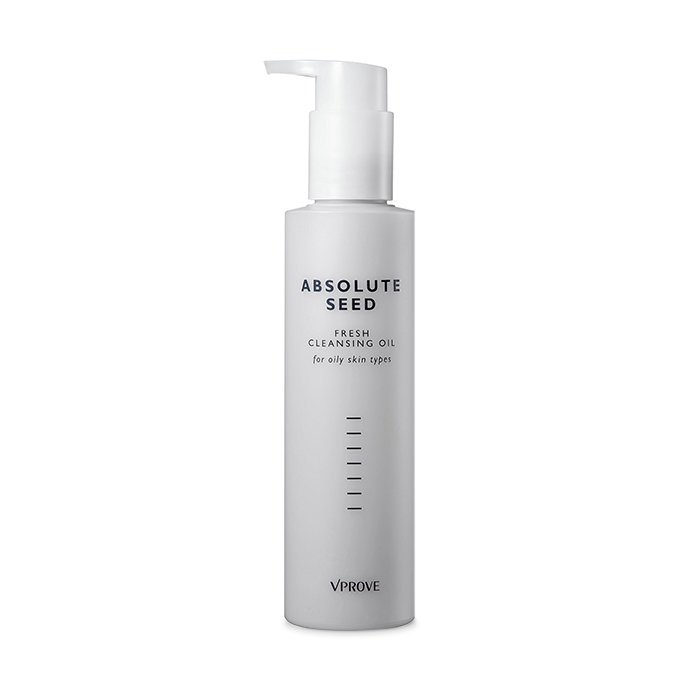 VPROVE Absolute Seed Fresh Cleansing Oil