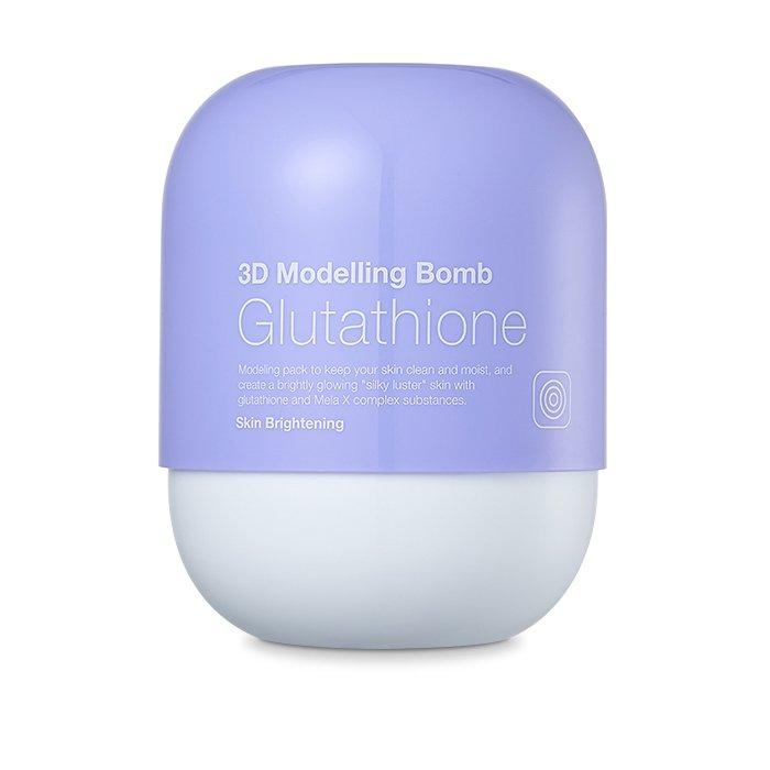 VPROVE 3D Modelling Bomb Glutathione
