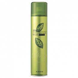 Flor de Man HENNA Hair spray Herb tea