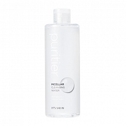 Мицеллярная вода Puritier Micellar Cleansing Water