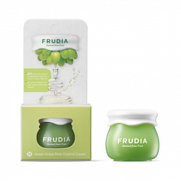 Frudia Green Grape Pore Control Cream 10 g