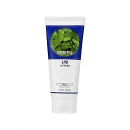 Holika Holika Daily Fresh Green tea Cleansing Foam 150ml