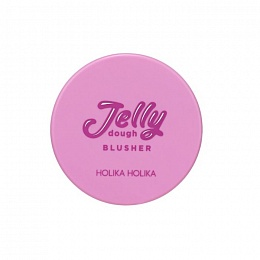 Holika Holika Jelly Dough Blusher 06 Plum