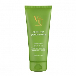 Von U Green Tea Conditioner