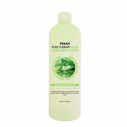 Pekah Pure Therapy Aloe Cleansing Water