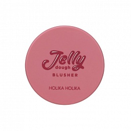 Holika Holika Jelly Dough Blusher 05 Rose