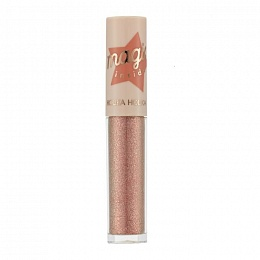 Holika Holika Eyemetal Glitter 09 Peach Crush