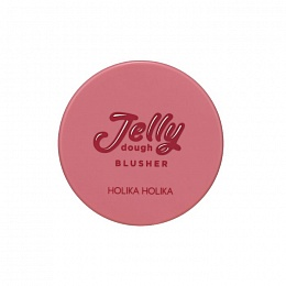 Holika Holika Jelly Dough Blusher 03 Strawberry
