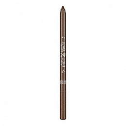 Holika Holika Jewel Light Skinny Eye Liner 03 Cocoa Powder
