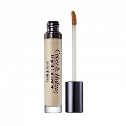 Holika Holika Cover & Hiding Liquid Concealer 02