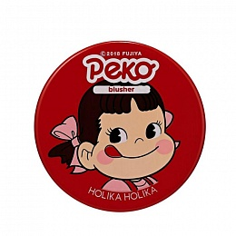 Holika Holika Peko Jjang Melty Jelly Blusher 03