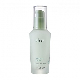 It's Skin Aloe Relaxing Serum (огран.годен)