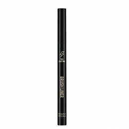 Holika Holika Tail Lasting Brush Liner 01 real black