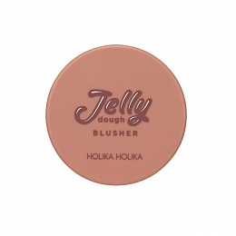 Holika Holika Jelly Dough Blusher 04 Nut