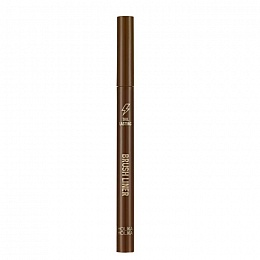 Holika Holika Tail Lasting Brush Liner 03 soft brown