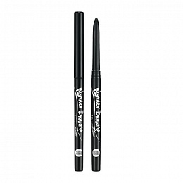 Holika Holika Wonder Drawing Auto Eyeliner 01